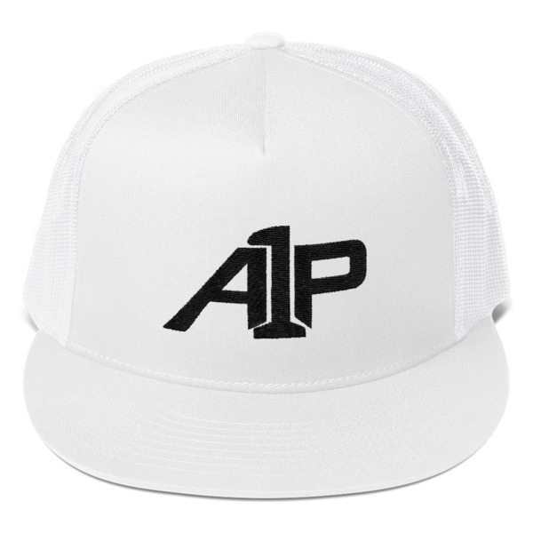 A1P Trainer Snapback Limited Edition 00131
