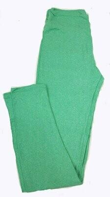 One Size (OS) Solids LuLaRoe Leggings fits sizes 2-10
