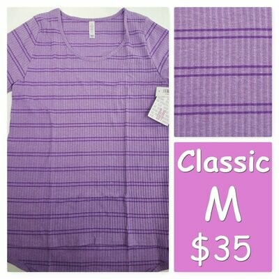 CLASSIC Medium (M) LuLaRoe Tee Shirt