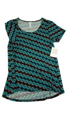 CLASSIC Medium (M) LuLaRoe Tee Shirt fits 10-12