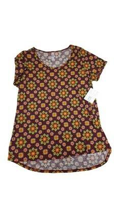 CLASSIC X-Large (XL) LuLaRoe Tee Shirt fits 18-20