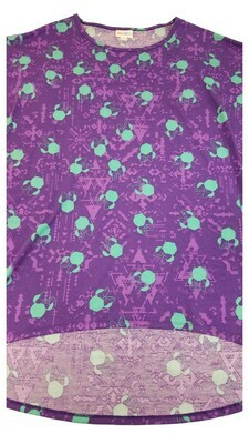 IRMA Disney Minnie Mouse Medium (M) LuLaRoe Tunic fits 12-14