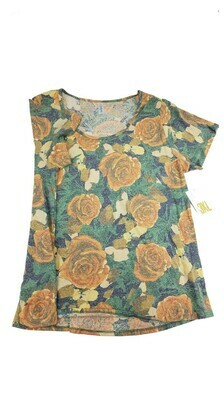 CLASSIC XXX-Large (3XL) LuLaRoe Tee Shirt fits 24-26
