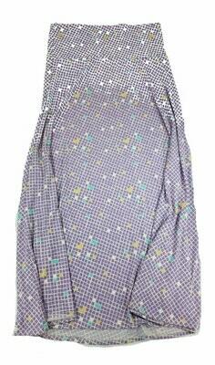 MAXI X-Large (XL) LuLaRoe Womens A-Line Skirt fits 18-20