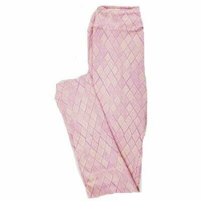 Kids Large-XL (LXL) LuLaRoe Leggings Geometric fits sizes 8-14
