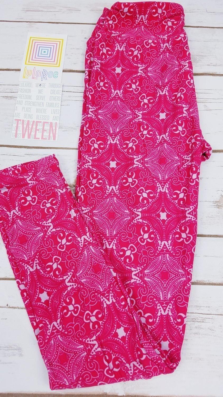 Leggings Kids Adult Tween (Tween) Psychedlic, 70's and Trippy LuLaRoe Fits Adult Sizes 00-0
