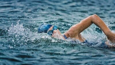 NYP Open Water Coached Swim Sessions - Thursday  8th August SESSION 4