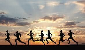 Run Coached Sessions Block 2:  Every Tuesday 6.30 - 7.30 pm:  17th March -  21st April (6 in total)