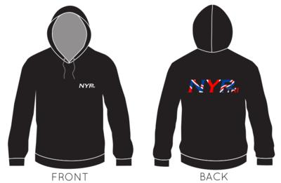 NYP Hoody - SIZE L