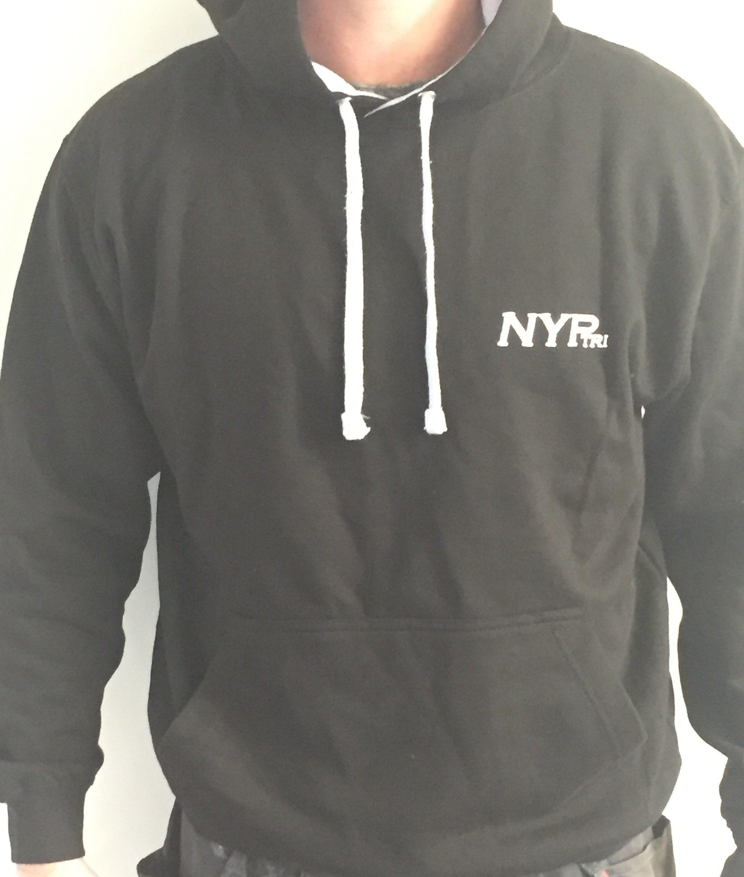NYP Hoody