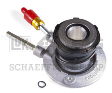 FABbot AR5 to LS Clutch Slave Cylinder