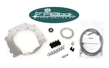 FABbot LS AR5 Long Crank Adapter - Colorado/Canyon