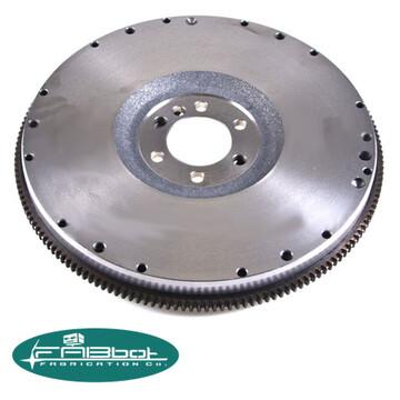 FABbot SBC Flywheel
