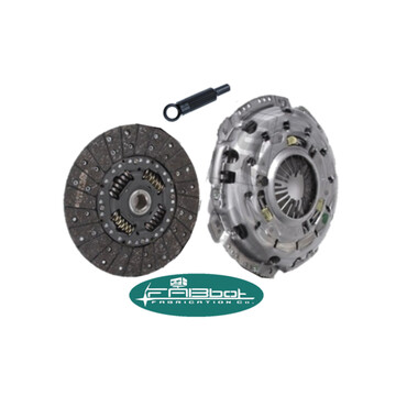 FABbot Stage 2 LS T56/AR5 Clutch