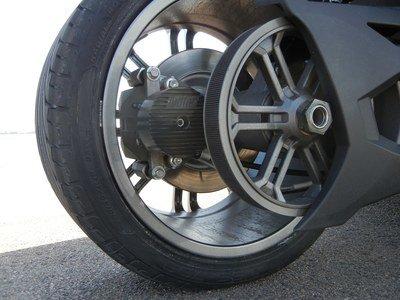 Brake Spring Cover