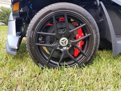 Wilwood Big-Brake Kit 14