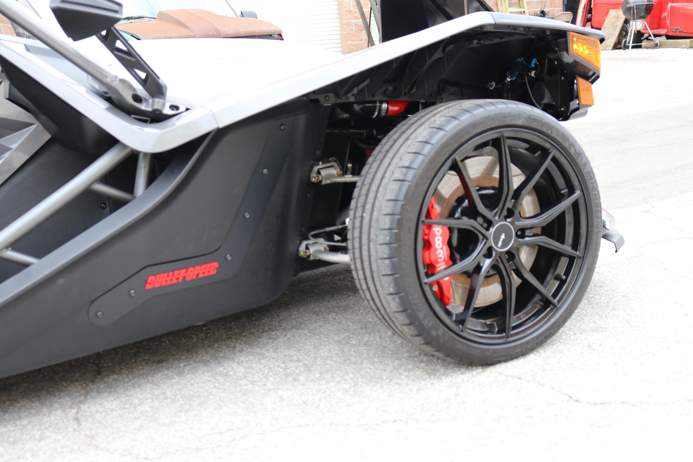 """Wilwood Big-Brake Kit 15"""" 0101"""