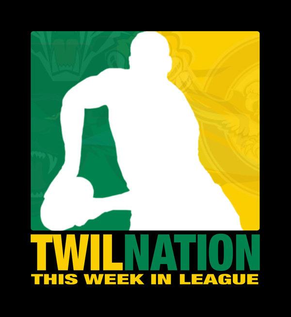TWILNation Logo Shirt TWIL-Shirt-Logo