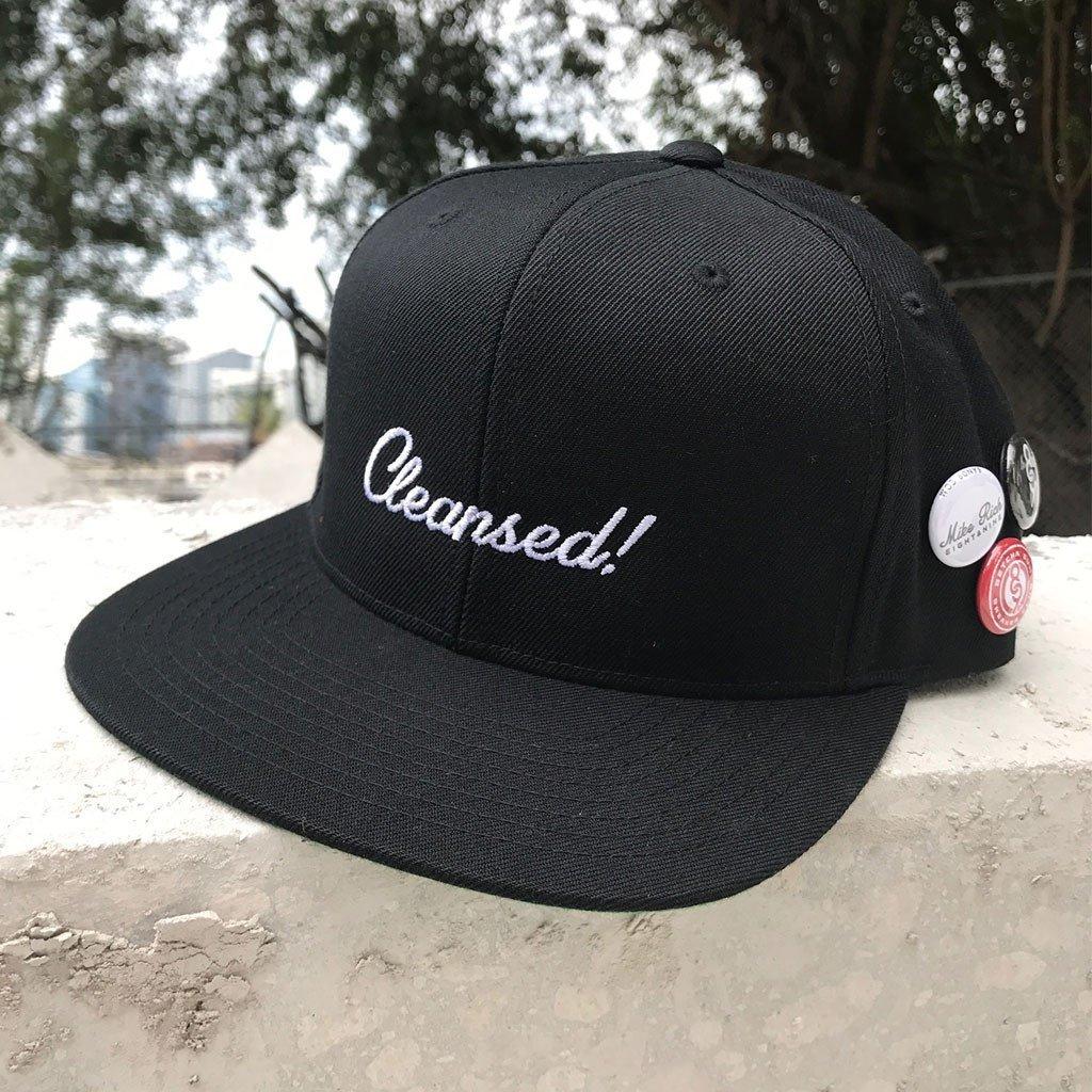 Snap Back Hat 0001