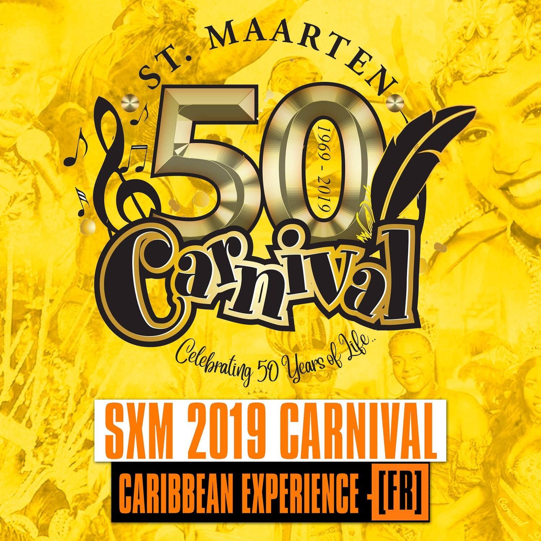 SXM - Carnival / Caribbean Experience [FR]