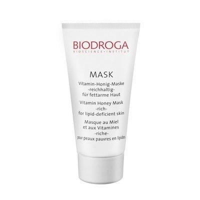 Biodroga Vitamin Honey Mask