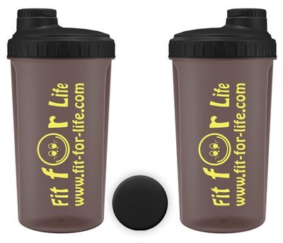 Fit for Life Shaker