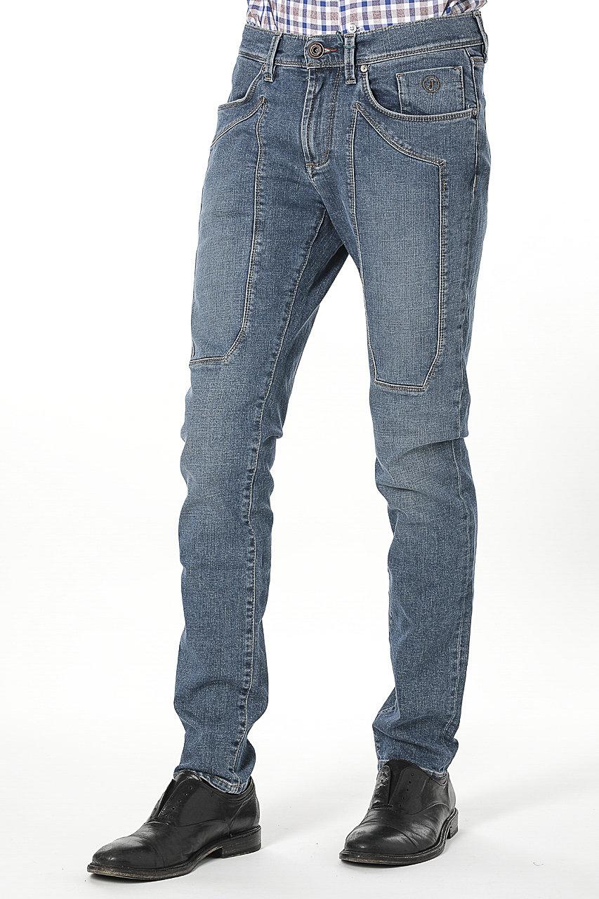 Jeans JECKERSON 00057