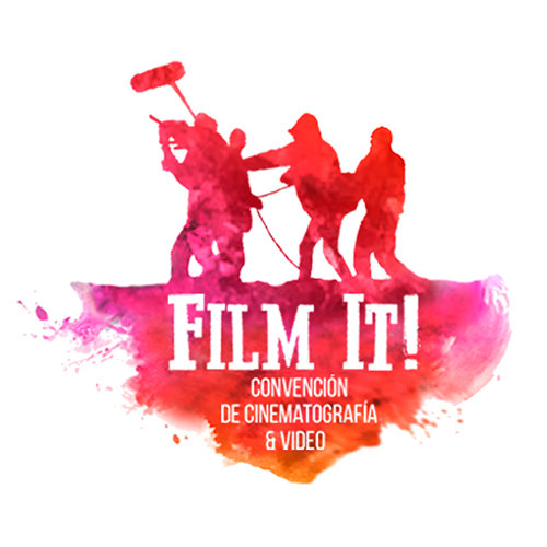 FILM IT ¡INSCRIBETE AHORA!