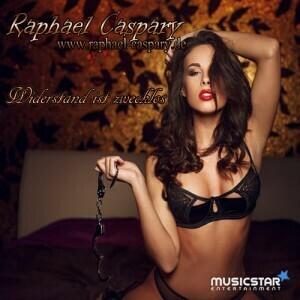 Raphael Caspary - Widerstand ist zwecklos