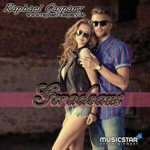 Raphael Caspary - Geradeaus