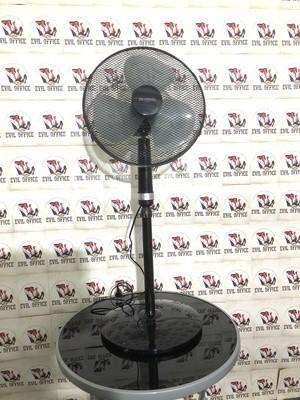 Standventilator Brandson hoher Luftdurchsatz 40cm Ø