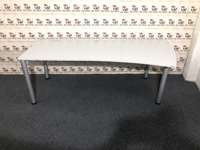 Schreibtisch von Reiss 200x80-100cm Rechts
