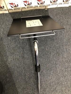 USM Haller Monitor Halterung mit Schwenkarm Neigbar