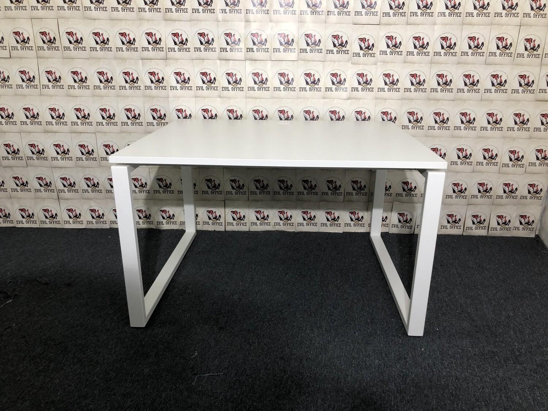Schreibtisch von Bejot in Weiß 120cm