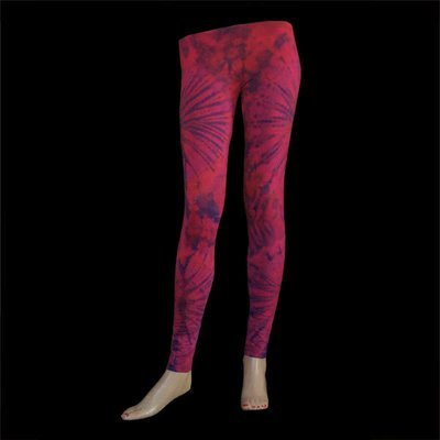 LEGGINGS - Magenta