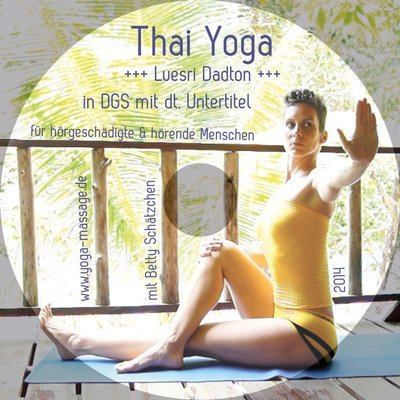 Thai Yoga -