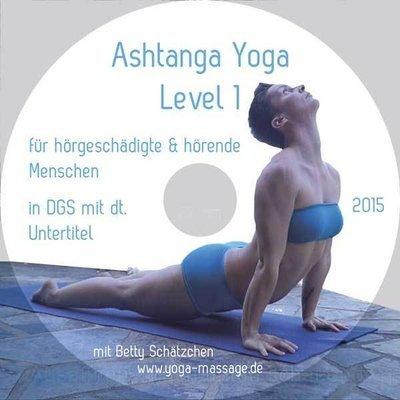 Ashtanga Yoga - Level 1 - DVD