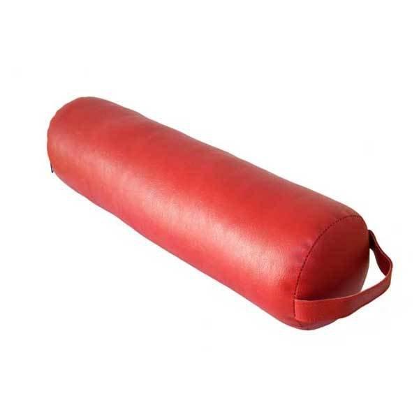 Yoga Massage Knierolle - Rot