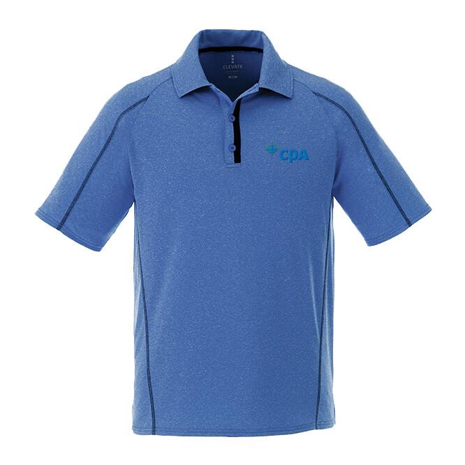 CPA Macta Polo Shirt (Mens/Ladies)