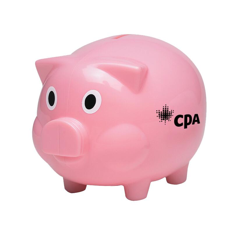 CPA Piggy Bank