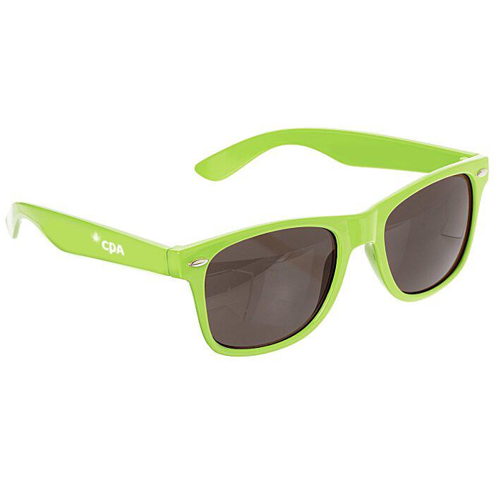 CPA Risky Business Sunglasses