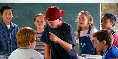Anti Bullying Class