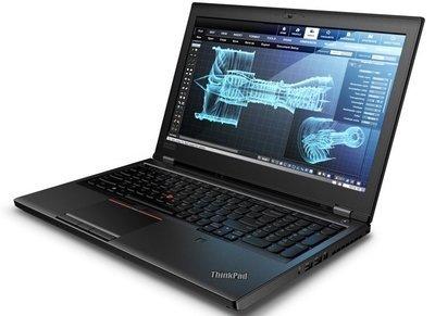 ThinkPad P52 Nvidia Quadro P2000 4GB