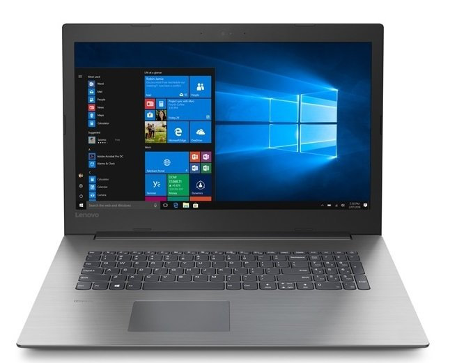 LENOVO IDEAPAD 330 17.3HD+/A9-9425/8GB/2TB/ONYX BLACK