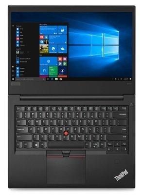 LENOVO E480 I5-8250U/14FHD/1X8GB/256SSD/10P