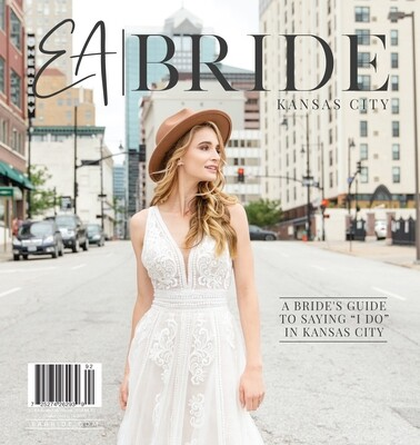 Fall/Winter 2019 Issue of EA Bride