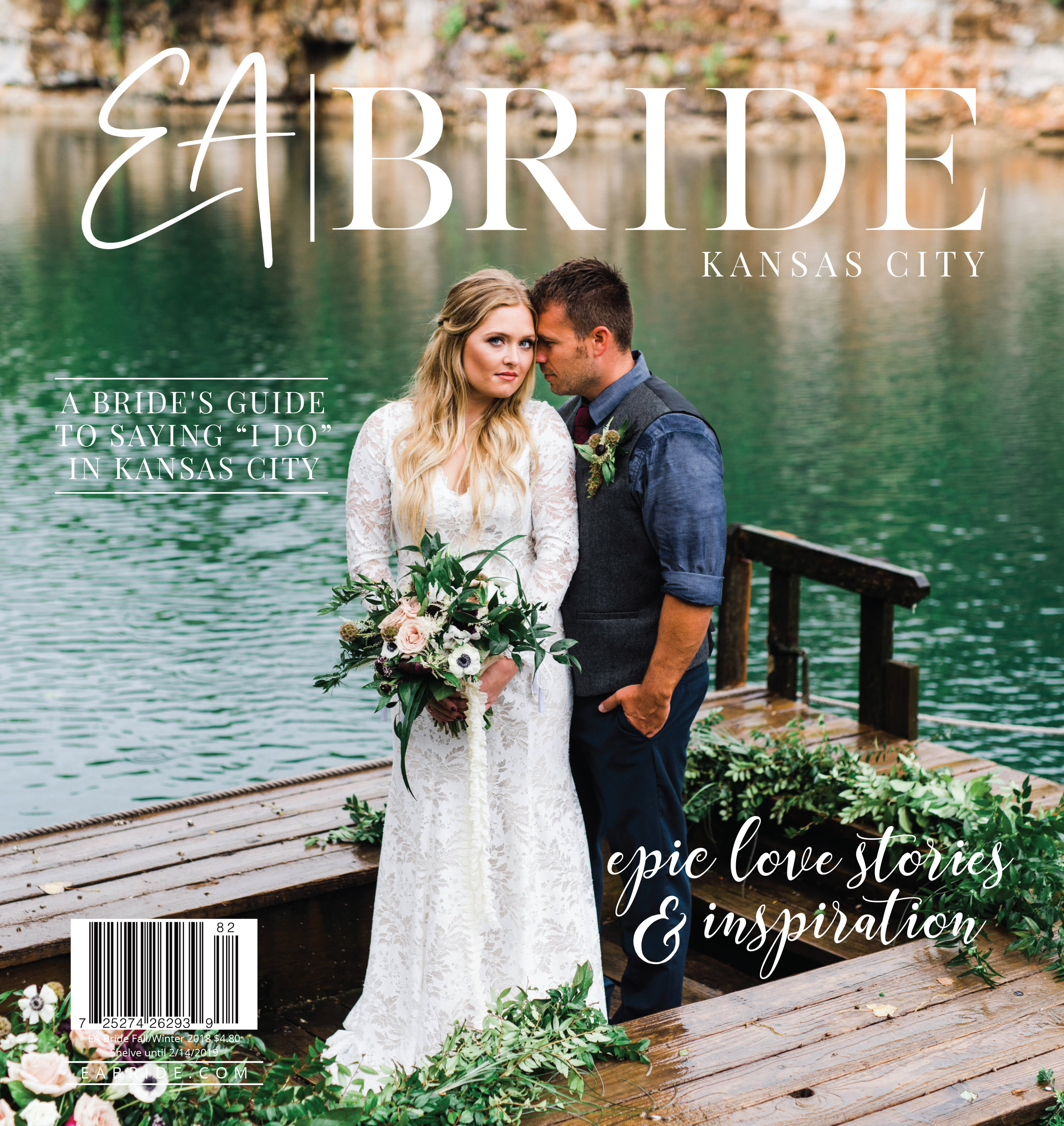 Fall/Winter 2018 Issue of EA Bride 00003