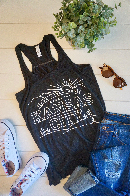 Kansas City Adventure Tank