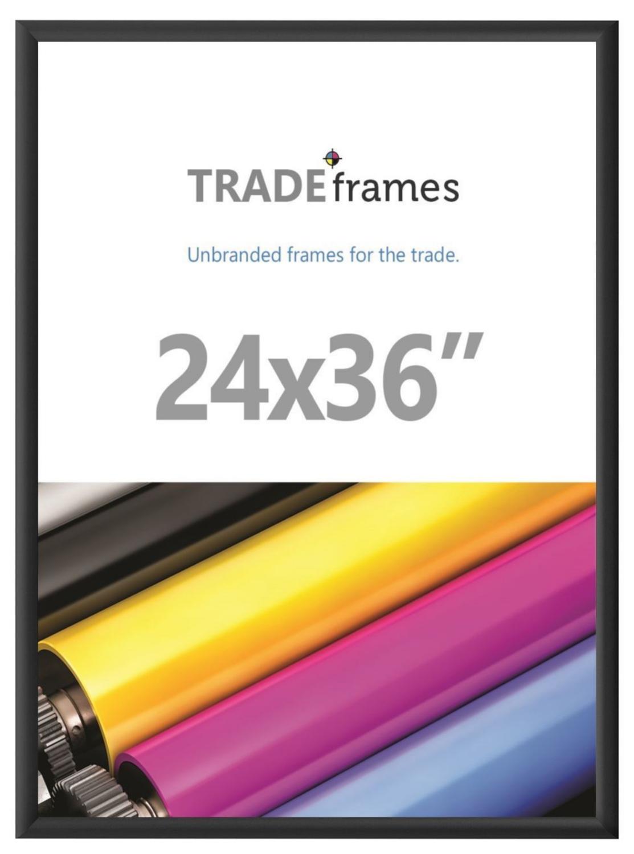 "Snap Frame 24x36"""