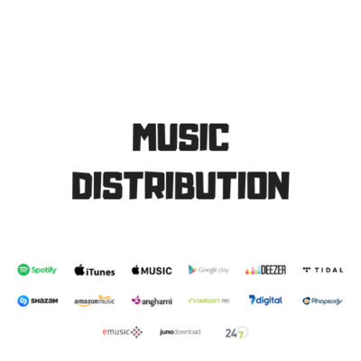 Music Distribution